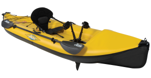 Hobie Mirage Inflatable i12S