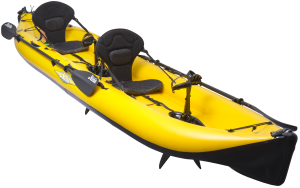 Hobie Mirage Inflatable i14T