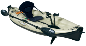 Hobie Mirage Inflatable i9S