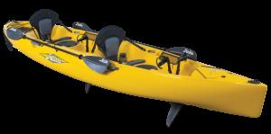 Hobie Mirage Kayak Oasis