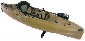 Hobie Mirage Kayak Outback