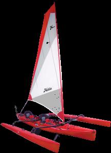 Hobie Mirage Kayak Tandem Island