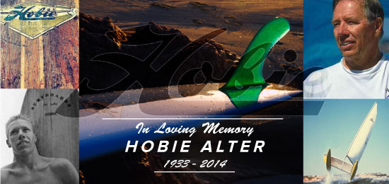 Rest in peace Hobie Alter – The passing of a legend