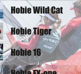 Open Nederlands Kampioenschap Hobie Cat 2015